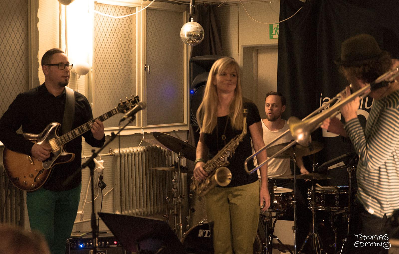Bandet Hellskotta